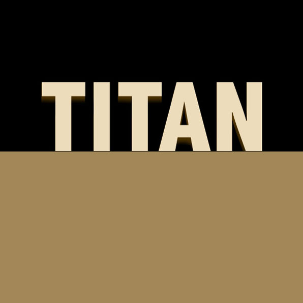Titan Tutorial Step 4
