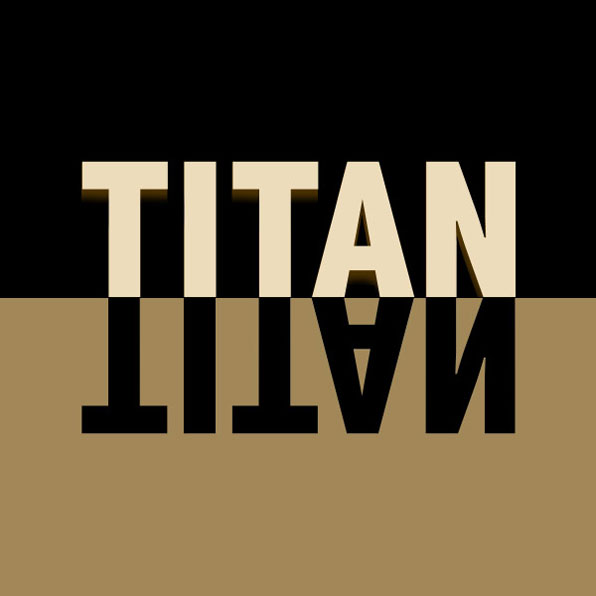 Titan Tutorial Step 6