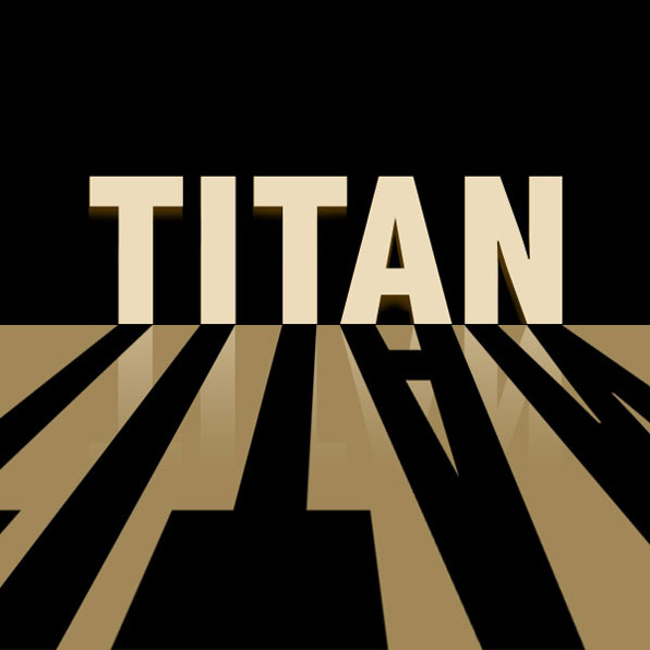 Titan Tutorial Step 7